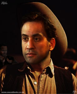 cowboy ed