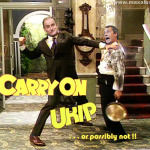 Carry on UKIP