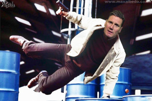 Keir Starmer to the rescue