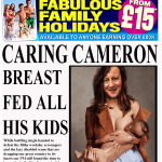 Caring Cameron - The Mail