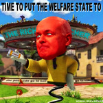 IDS has a spring in his step
