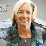 Christine's Greek plan