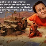 Cameron's plan for Syria