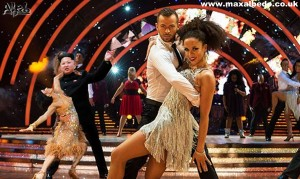 Now I see why the Tories hate Strictly