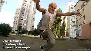 Sanctions practice with IDS