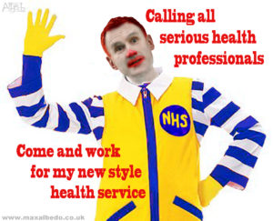 Hunt's McD clown
