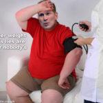 Hunt's weighty lies