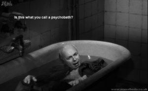 IDS psychobath