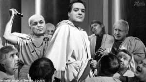IDS stab in back