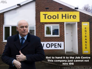 IDS tool hire