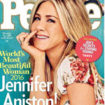 Aniston's secret