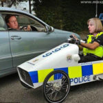 May's police cuts