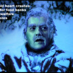 Osborne's cold heart