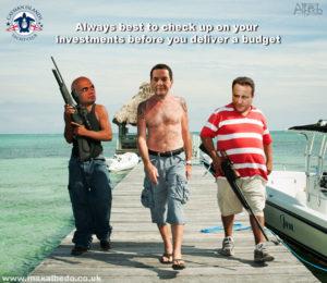 Osborne's Camen trip