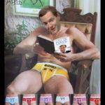 Osborne's budget pants
