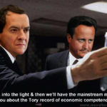 Osborne's economic record