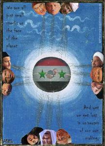 Syrian crisis