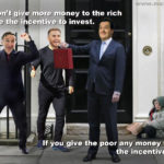 Tory incentive