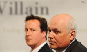 Tory villain