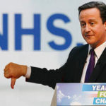 NHS thumbs down