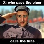 PM's pay masters