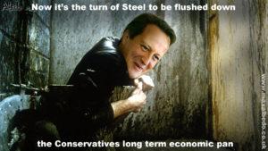 economic pan