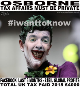 osborne private tax