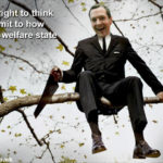 osborne up a tree