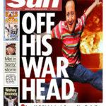 sun war head