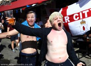 Boris 4 England 1