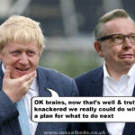 Boris nonsense