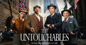 Chilcot untouchables 1