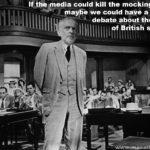 Corbyn trial