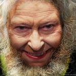 HRH beard