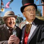 Murdoch's snake oil