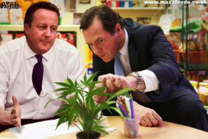 cameron's economic plan b