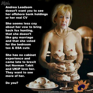 leadsom's hidden secrets 1