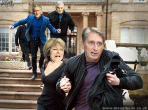 Corbyn goes after Gov 1