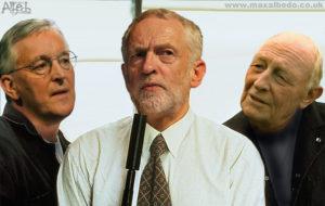 Corbyn's blaireite bother