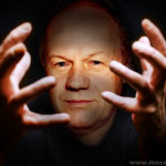 Damian Green sick