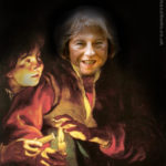 May's devious picture