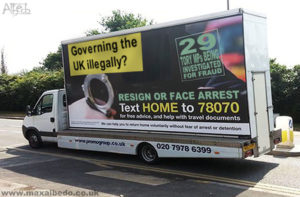 May's fraud van 1