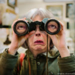 may's bynoculars