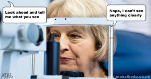 may's eye test