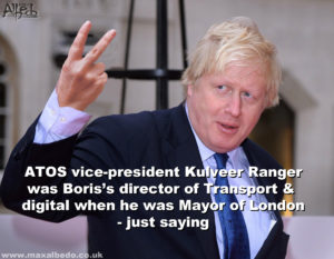 Boris & ATOS