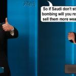 Boris Yemen yes&no 1