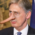 Hammond's nose