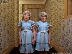 May twins