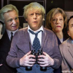 May's brexit gang