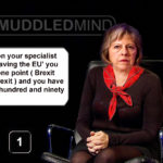 May's mastermind